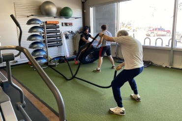 Personal Training near Denver