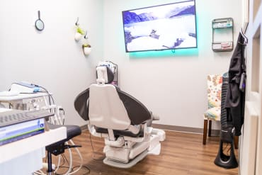 General Dentistry near El Reno