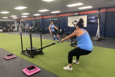 Personal Training Carson City