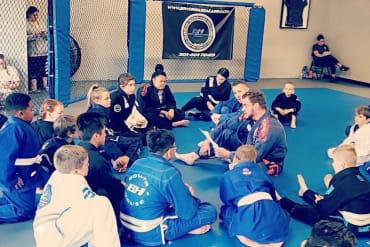Kids Martial Arts near Frederick