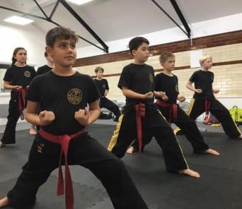 Kids Martial Arts near Tring