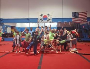 Kids Martial Arts Boca Raton