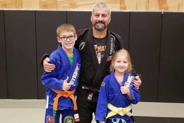 Roseburg Kids Martial Arts