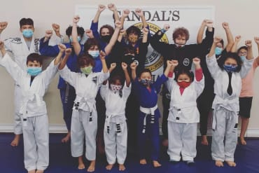Kids Martial Arts near Stanton