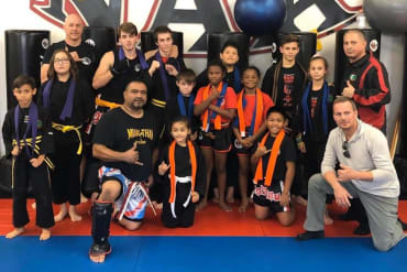 Kids Martial Arts near Gilbert