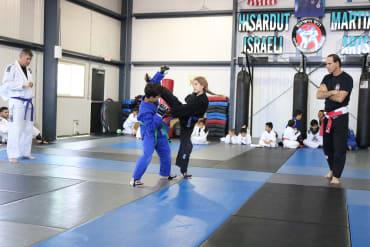 Kids Martial Arts near Las Vegas