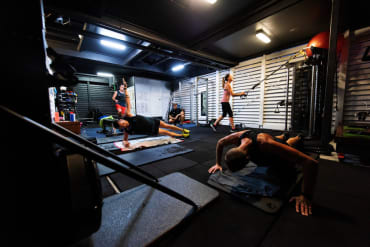 Personal Training near Nundah