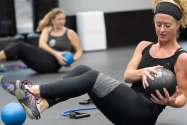 Fitness Classes near Bloomington, Bedford, and Unionville