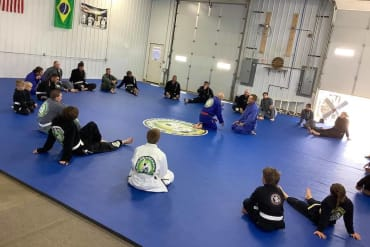 Kids Martial Arts near Watford City