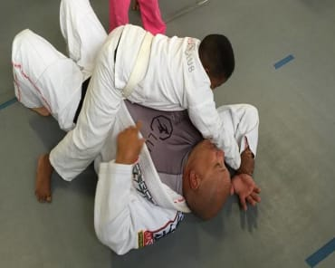 Kids Martial Arts in Gulfport - Alan Belcher MMA Club