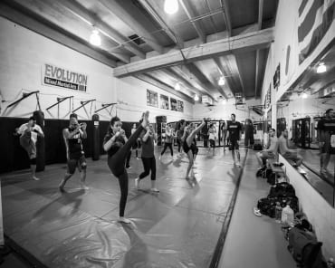 Kickboxing Miami