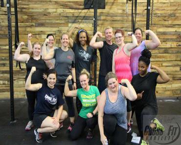 Group Fitness Coaching in Bartlett - LivLimitless