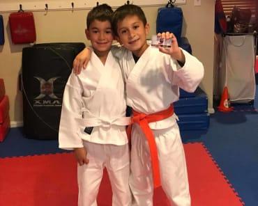 Kids Martial Arts in Kent Island - Sherman's Martial Arts