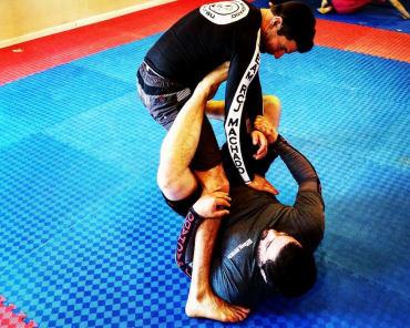 Brazilian Jiu Jitsu  in Kent Island - Sherman's Martial Arts