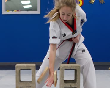 Youth Martial Arts in Kearney - Advantage Martial Arts