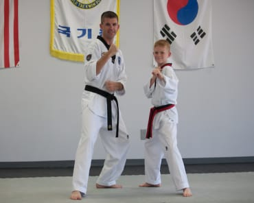 Family Martial Arts in Kearney - Advantage Martial Arts