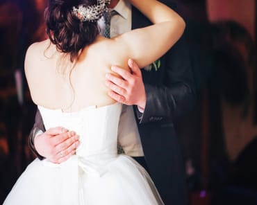 Wedding Dance Lessons in Richmond - Rhythm Inc. Dance Studio