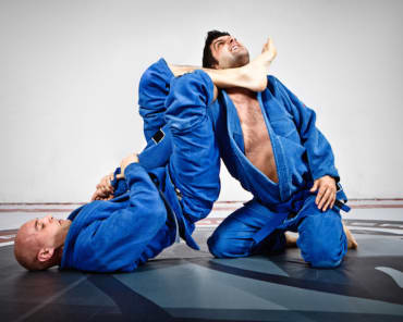 Brazilian Jiu Jitsu in Caboolture - Red Dragon Martial Arts