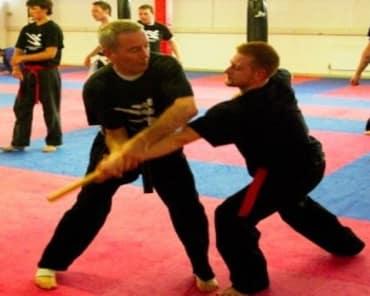 Jiu Jitsu in Ipswich - Blackwell Academy