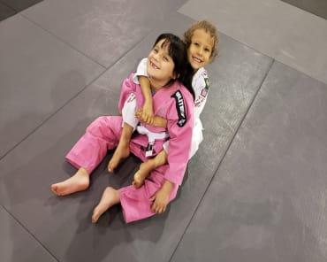 Kids Jiu Jitsu near Goodyear