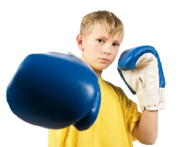 Kids Self Defense in Tempe - EVKM Self Defense & Fitness
