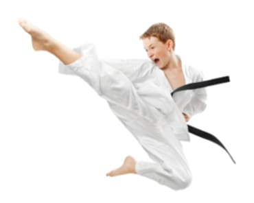 Extreme Teen Karate in Ankeny and Johnston - Dojos Family Martial Arts