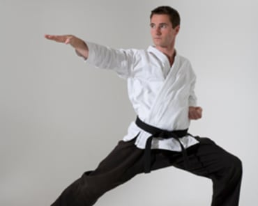 Adult and Teen Karate in Scottsdale - Goshin Karate & Judo Academy