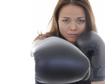 Kickboxing in Waltham Abbey - Alex Hart's Kaizen Martial Arts