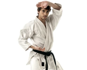 Adult Karate in Waltham Abbey - Alex Hart's Kaizen Martial Arts