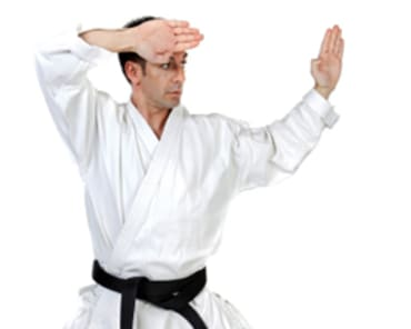 Adult Martial Arts in Reading - KickFit Martial Arts School Reading