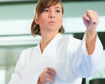 Adult Martial Arts in San Bruno - Dojo USA World Training Center