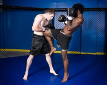 Mixed Martial Arts  in Longmont - Dark Horse Brazilian Jiu Jitsu