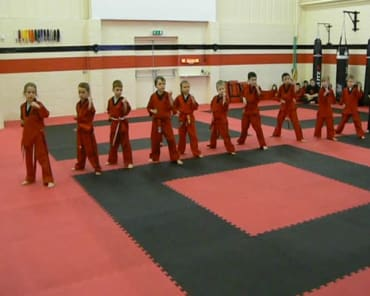 East Coast Black Belt School