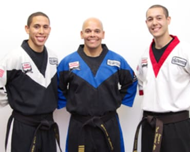 Adult Martial Arts in Haverhill - Ocasio's True Martial Arts