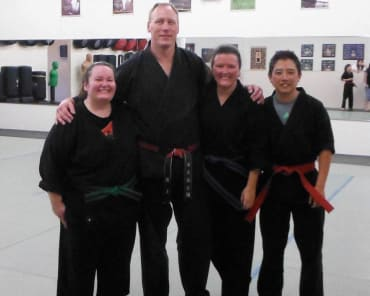Adult Martial Arts in Arvada - America's Best Martial Arts