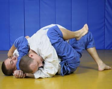 Brazilian Jiu Jitsu in Kansas City - Brass Boxing & Jiu Jitsu