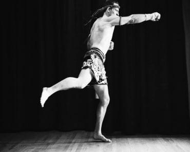 Mixed Martial Arts in Chicago - Degerberg Academy Of Martial Arts