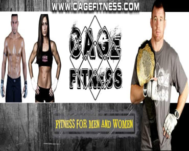 Cage Fitness™ in Oakleigh - Challenge Martial Arts & Fitness Centre