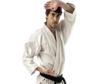Adult Martial Arts in Gonzales - Active Martial Arts