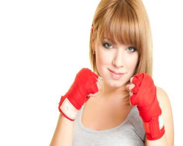 Kickboxing in Ipswich - Blackwell Academy