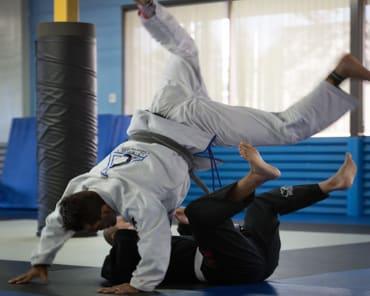 Crispim BJJ & MMA Pleasanton