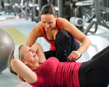 Personal Training in Rutland - Body Essentials Personal Training & Wellness