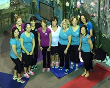 Group Fitness in Rutland - Body Essentials Personal Training & Wellness