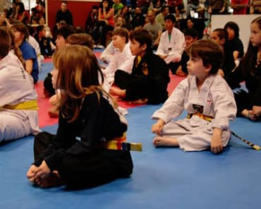 Little Tigers in Gresham - World Champion Taekwondo Gresham