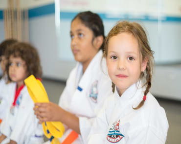 Kids Martial Arts in Naperville - PRO Martial Arts Naperville