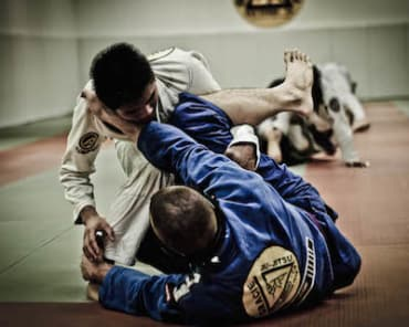 Brazilian Jiu Jitsu in Hanover - Hanover Boxing Club