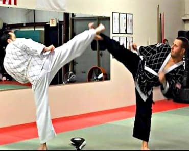 Adult Martial Arts in Hopedale - The Martial Instinct Self Defense
