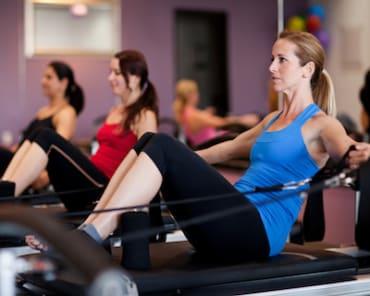 San Diego Pilates