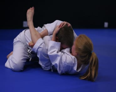 Kids Martial Arts in Longmont - Dark Horse Brazilian Jiu Jitsu