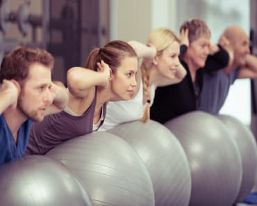 Group Fitness  in New Berlin - Wisconsin Personal Fitness